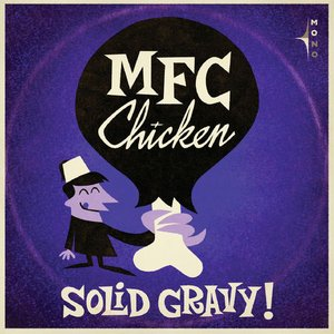 Image for 'Solid Gravy'