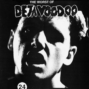 Image for 'The Worst of Deja Voodoo'