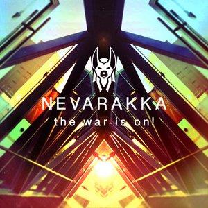Image for 'Nevarakka - The War Is On'