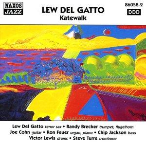 Image for 'Del Gatto, Lew: Katewalk'