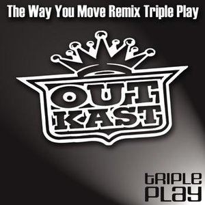 Image pour 'The Way You Move Remix Triple Play'