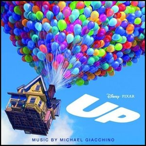 Imagen de 'Up (Soundtrack from the Motion Picture)'