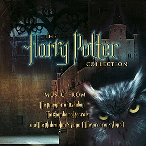 Immagine per 'The Harry Potter Collection'