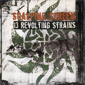Image for '13 Revolting Strains'