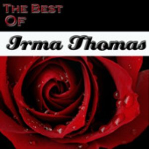 Image pour 'The Best of Irma Thomas'