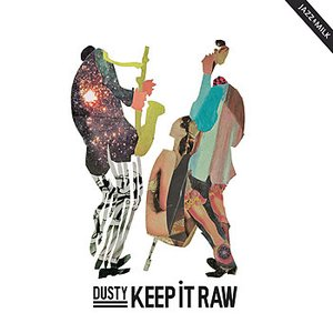 Image for 'Keep It Raw'