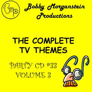 Image for 'The Complete TV Themes Party CD Vol. 2'
