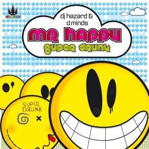 Image for 'DJ Hazard & D*Minds'