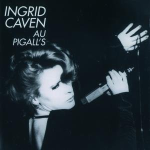 Image for 'Ingrid Caven'
