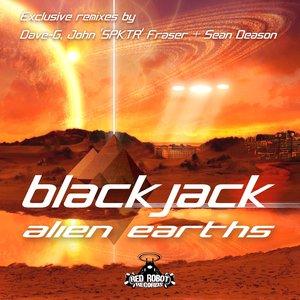 Image for 'Alien Earths'