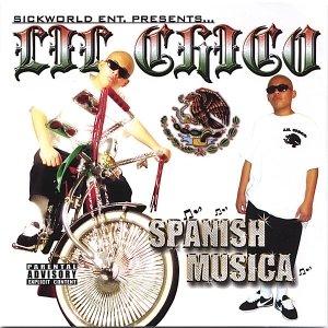 Imagen de 'Spanish Musica'