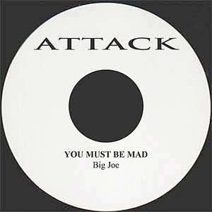 Image for 'You Must Be Mad'