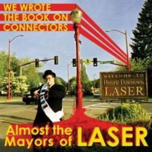 Image for 'Almost the Mayors of Laser'