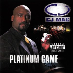 Image for 'Platinum Game'