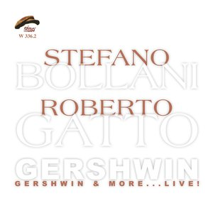 Image for 'Gershwin & More - Live'