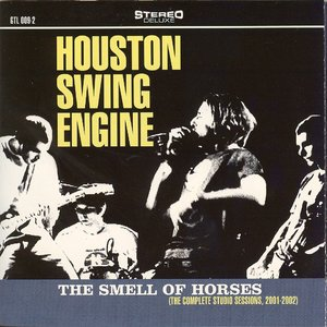 Image for 'The smell of horses'