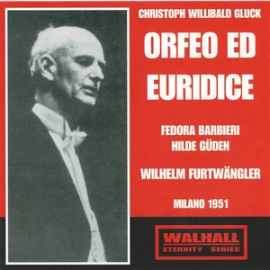 Image for 'Orfeo ed Euridice : Act III - Trionfi amore'