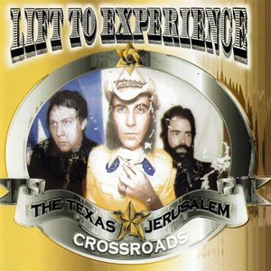 Image for 'The Texas-Jerusalem Crossroads'
