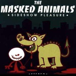 Image for 'Sideshow Pleasure'