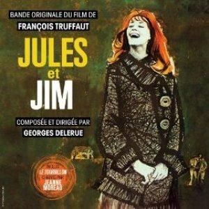 Imagem de 'Jules et Jim (Bande originale du film de François Truffaut)'