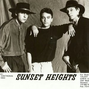 Image for 'Sunset Heights'
