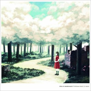 Image for 'alice in wonderword'