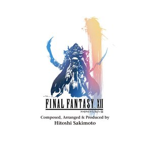 Image for 'Final Fantasy XII'