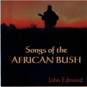 Image for 'Songs of the African Bush'