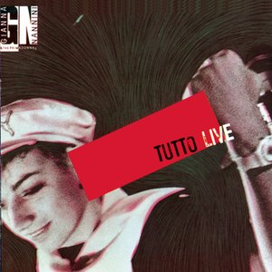 Image for 'Latin Lover (live 1985)'
