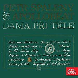 Image for 'Dáma při těle (pův. LP+bonusy)'
