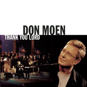 Image for 'Thank You Lord'