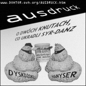Image for 'O dwóch knutach, co ukradli SYR-DANZ'
