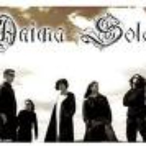 Image for 'Ánima Sola'
