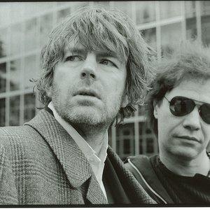 Bild för 'Bernard Trontin & Simon Huw Jones'