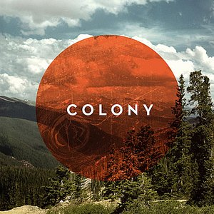 Image for 'Colony'