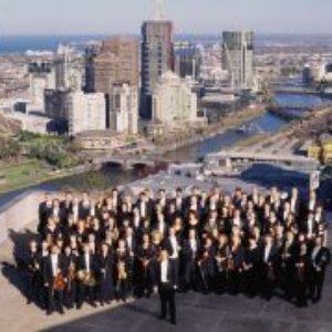 Image pour 'Melbourne Symphony Orchestra & Markus Stenz'