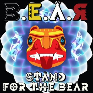 Image for 'Stand for the Bear'