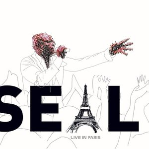 Image for 'My Vision (Live In Paris)'