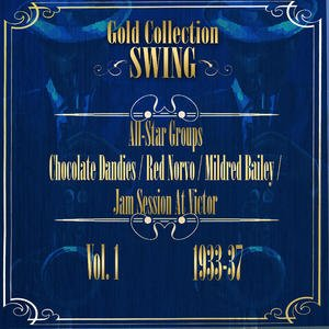 Imagen de 'Swing Gold Collection (All-Star Groups Vol.1 1933-37)'
