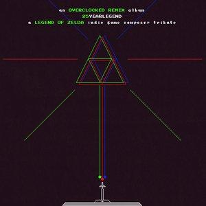 Image for '25YEARLEGEND: A Legend of Zelda Indie Game Composer Tribute'