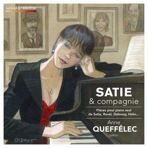 Immagine per 'Satie & compagnie'