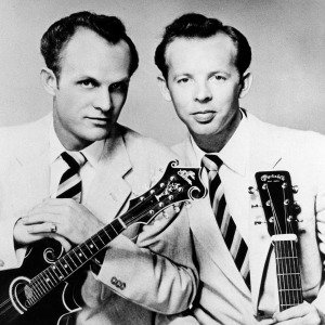 Image pour 'The Louvin Brothers'