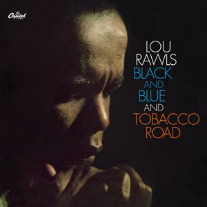 Imagen de 'Black and Blue/Tobacco Road'