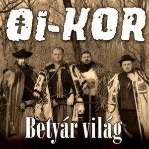 Image for 'Betyár világ'
