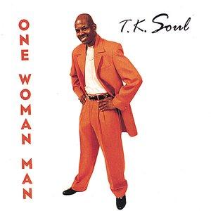 Imagen de 'One Woman Man(his 1st cd)'