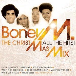 Image for 'The Christmas Mix'