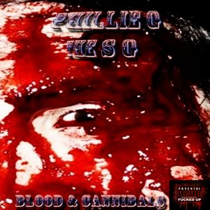 Image for 'Blood & Cannibals'