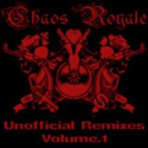 Bild för 'Unofficial Remixes'