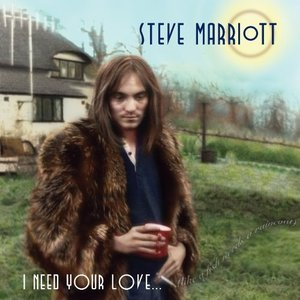 Image for 'I Need Your Love'
