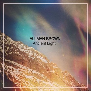 Image for 'Ancient Light'